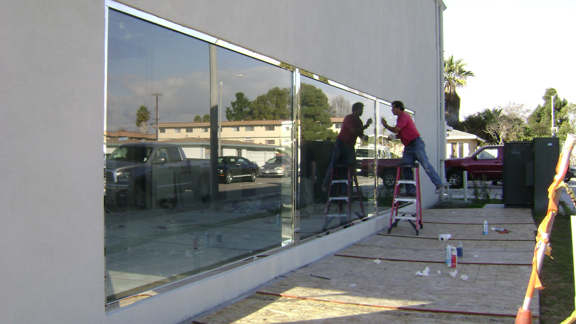 chrome-clad-storefront